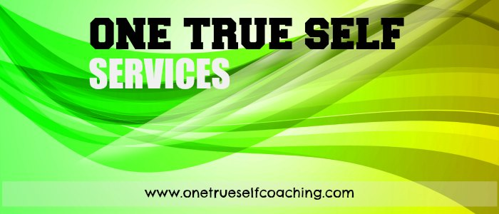 One True Self Life Coaching Services